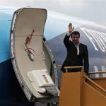¿El retorno de Ahmadineyad?