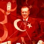 Erdogan pone en marcha la segunda etapa del sultanato