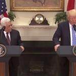 Cómo puede Donald Trump reactivar el proceso de paz