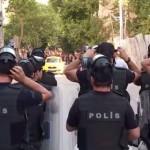 Orgullo Gay: medio centenar de detenidos en Estambul