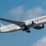 Crisis en el Golfo: Qatar Airways pide ayuda a la ONU