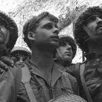 La Jerusalén terrenal y el derecho de Israel