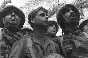 rubinger-soldados-muro-jerusalen