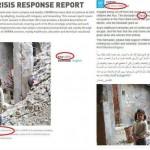 La UNRWA vuelve a quedar en israelófoba evidencia