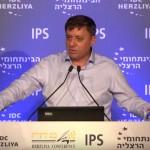 El nuevo líder del laborismo israelí