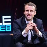 Macron, contra el antisionismo, «una nueva forma de antisemitismo»