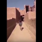 La minifalda que ha sacudido Arabia Saudí