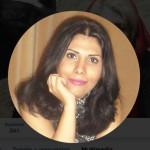 Neda Amín, en peligro de muerte