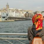 El matrimonio infantil en Turquía