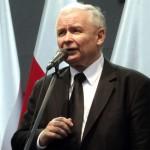 Jaroslaw Kaczynski ensalza a Israel y clama contra el antisemitismo