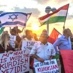 ¿Kurdos y palestinos? No hay comparación