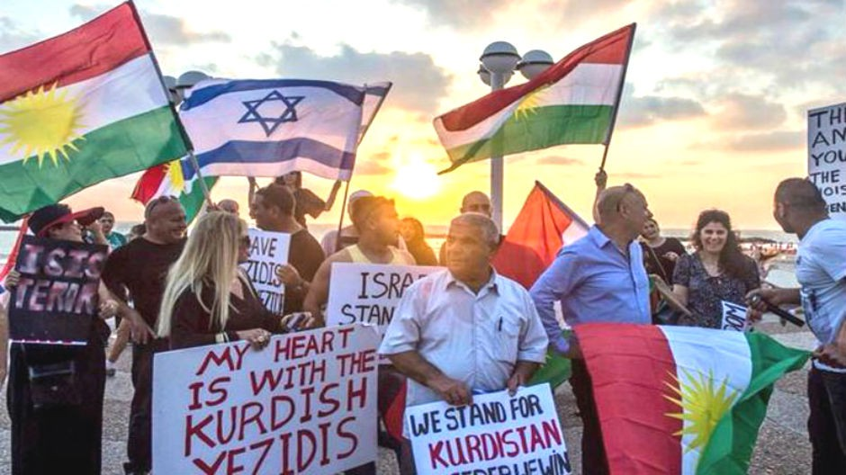 judios-kurdos-israel