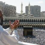 Acaba el Haj