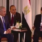 Israel, Egipto y el verdadero alcance de la 'normalización'