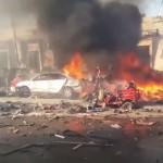 Escalofriante matanza islamista en Somalia