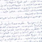 El diario de Ben Laden