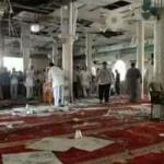 Egipto: al menos 200 muertos en un atentado contra una mezquita sufí