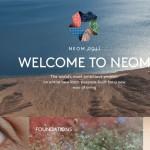 NEOM, el proyecto con el que Arabia Saudí quiere revolucionar Oriente Medio