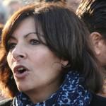 La alcaldesa de París, contra el antisemitismo y la israelofobia