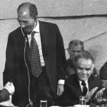 La actitud de los israelíes hacia Egipto, 40 años después de la visita de Sadat