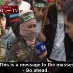 ¿Qué tienen en común las matanzas en las escuelas de EEUU y el terrorismo palestino?