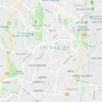 Los países islámicos ceden Jerusalén Occidental a Israel