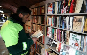 biblioteca-basura-ankara
