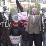 Trump y Pence, 'condenados' a la horca por un 'tribunal' palestino