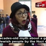 Israelofobia y antisemitismo negacionista en Túnez