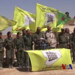 No, los kurdos sirios no son terroristas