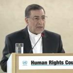 El Consejo de DDHH de la ONU no puede caer más bajo