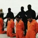 Libia entregará a Egipto los cadáveres de 21 coptos decapitados por el ISIS
