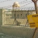 Israel desmina el lugar donde fue bautizado Jesucristo