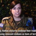 El Ejército israelí defiende su operación en la frontera con Gaza