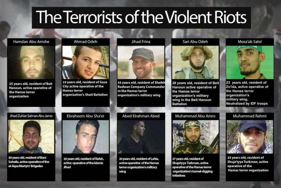 terroristas-gaza31032018