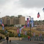 Israel ya tiene su embajada norteamericana en Jerusalén: cuidado con el entusiasmo