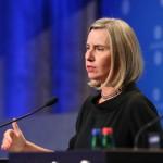 La UE, con Irán y Hamás y contra EEUU e Israel