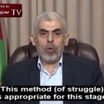 Hamás se ufana de usar a las mujeres y los niños como escudos humanos