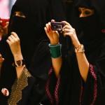 Seis cosas que aún no pueden hacer las mujeres saudíes