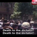 """¡Muerte al dictador!"": la calle iraní vuelve a agitarse"