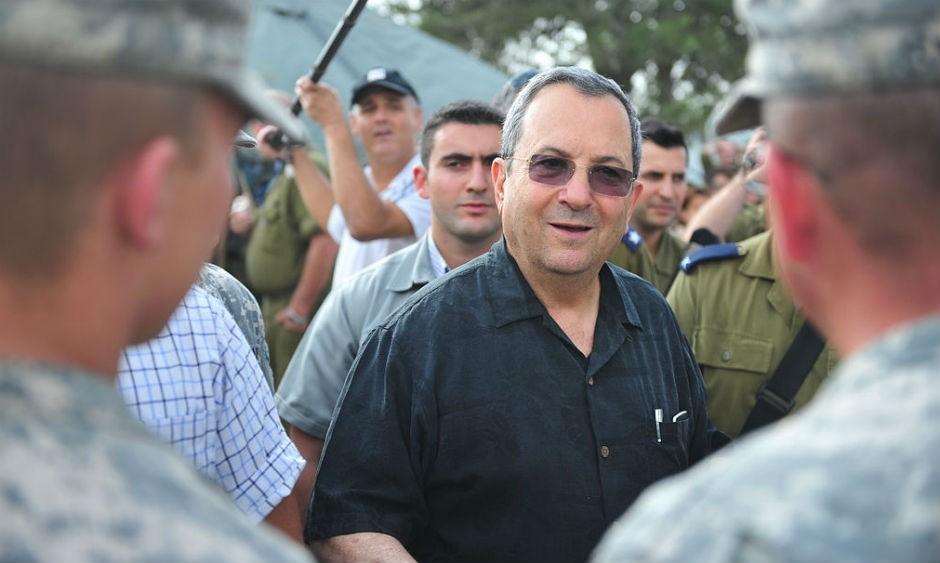 ehud-barak