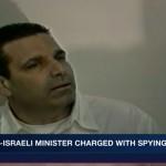 Gonen Seguev, el exministro israelí que espió para Irán