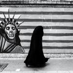 Por el cambio de régimen en Irán