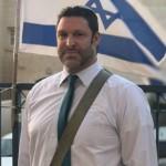 Ari Fuld y la verdad sobre los palestinos