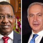 Netanyahu viajará al Chad para restablecer las relaciones diplomáticas