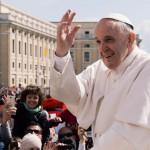 El Papa viajará a Marruecos en 2019