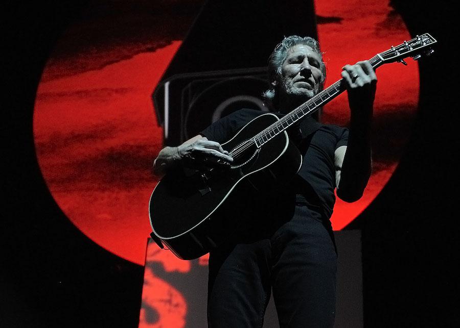 Líder de Pink Floyd, Roger Waters
