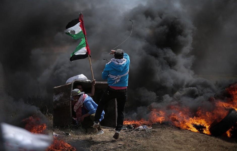 palestina-ataque-frontera-gaza 940x600
