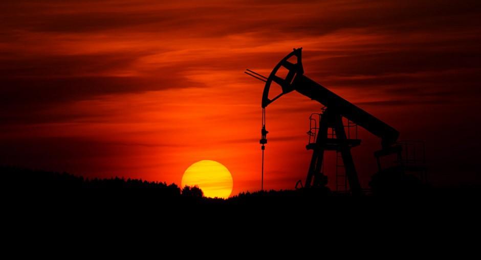 Petroleo extracción