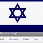 """La """"Policía del Pensamiento"""" de Facebook censura al hijo de Netanyahu"""
